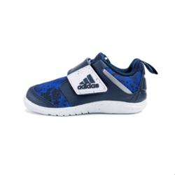 阿迪达斯adidas kids男女婴童鞋