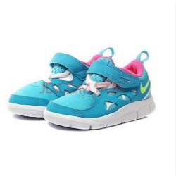 NIKE耐克儿童鞋FREE RUN 2