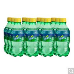 柠檬味汽水饮料雪碧300ml*12