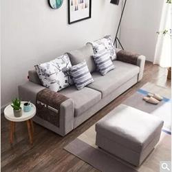 A家家具小户型简约现代懒人沙发