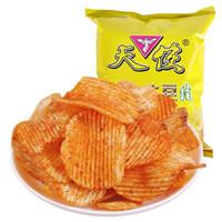 天使土豆片椒香麻辣味